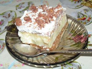 prajitura dulce racoros