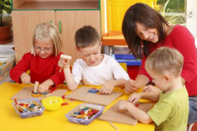 greselile parintilor in educatia copilului