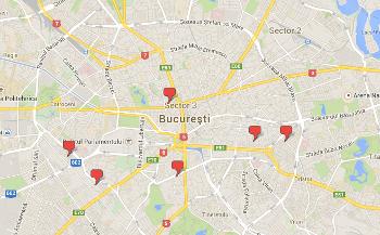 harta discriminarilor, harta interactiva a discriminarilor urbane de gen, discriminare,