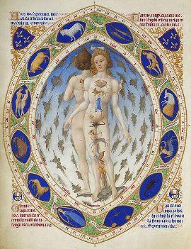 Medicina astrologica