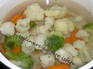 legume cu sos