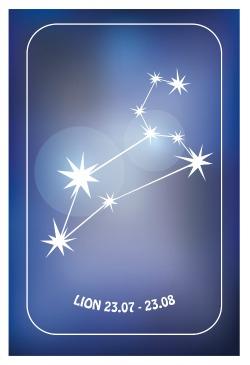 Horoscop 2017 – Leu