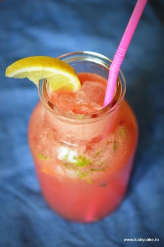 limonada cu pepene