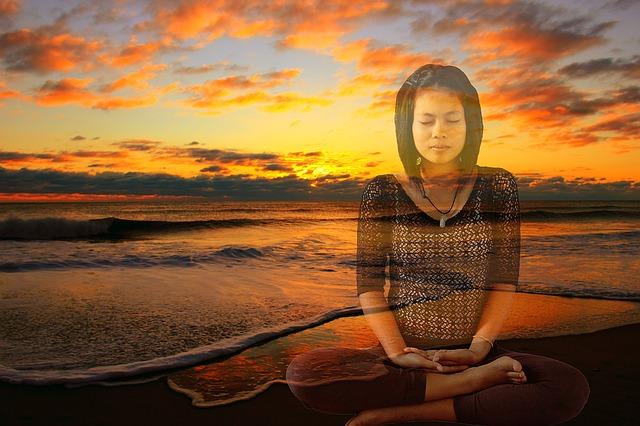 Conexiunea cu DIVINUL in zilele noastre: 5 moduri prin care spiritualitatea ne ajuta!