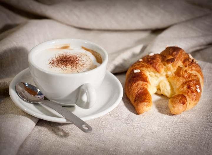 mic dejun italia