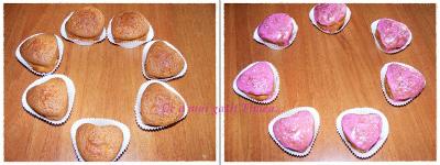 muffins inimioare