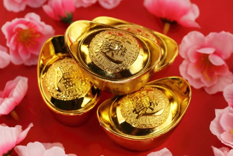noroc, prosperitate, belsug, longevitate