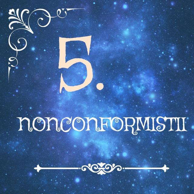 numarul 5, numerologie
