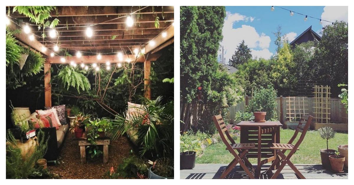 O oaza de relaxare