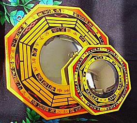 rolul oglinzilor in feng shui