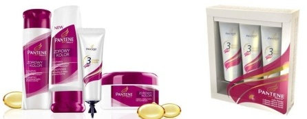 Pantene Color Therapy