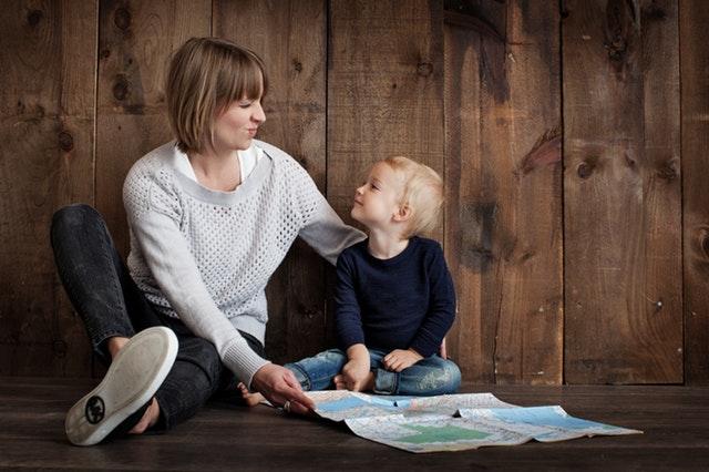 7 FRAZE CHEIE pe care le folosesc profesorii Montessori