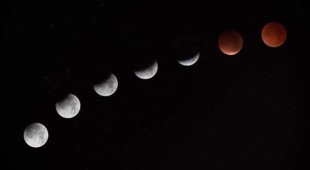 Luna plina, fazele lunii, ziua de nastere