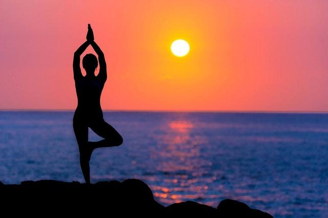 Yoga, yoga pose