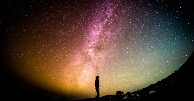 10 semne de la Univers care te anunta ca esti pe calea gresita
