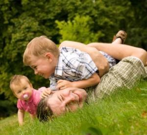 9 Idei de activitati inteligente pentru copii in vacanta de Pasti