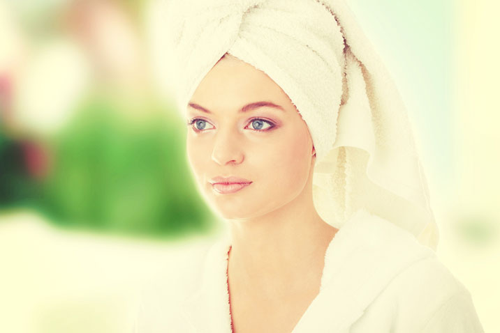tratamente intinerire peiele: hidratarea pielii