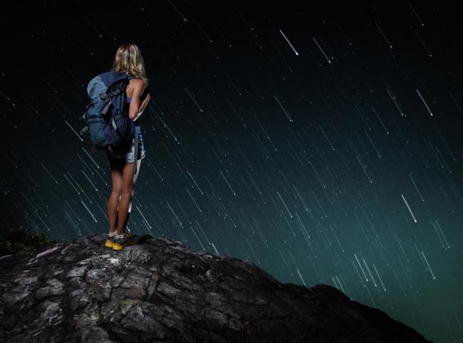 ploaie de stele