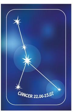 Horoscop 2017 – Rac