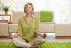 relaxare, meditatie