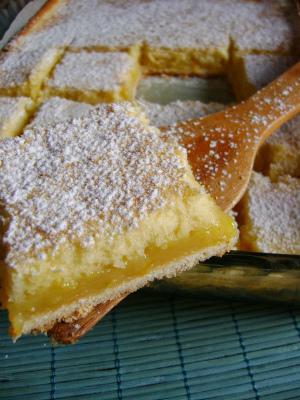 prajitura cu crema de portocale si lamaie