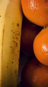 portocalele si bananele te fac fericita