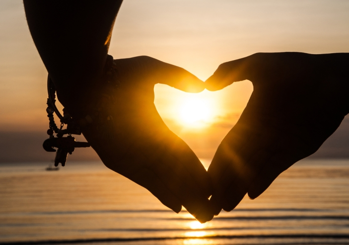 10 curiozitati stiintifice despre Iubire care confirma Spritualitatea