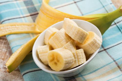 Cu… o BANANA pe zi, tii doctorul departe! Beneficiile extraordinare ale bananelor
