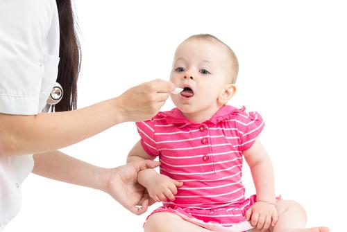 febra la bebelusi cauze