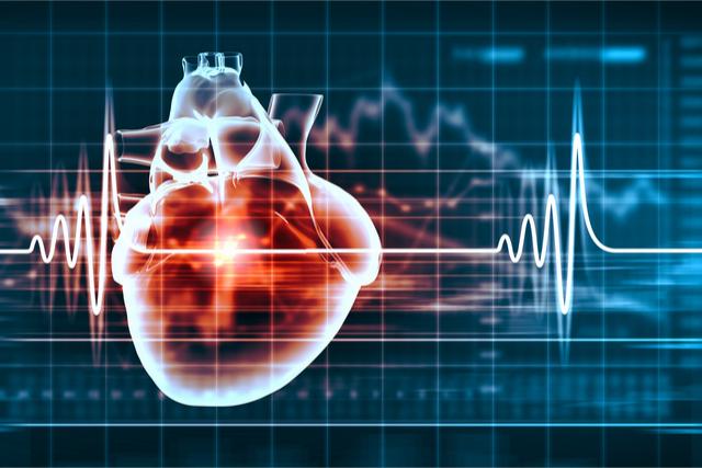 Cardiomiopatia Takotsubo, Sindromul inimii ranite