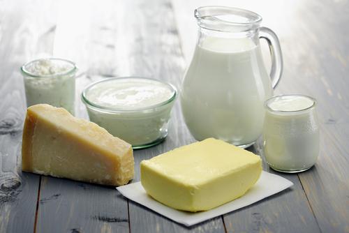 lactate; lapte, branza