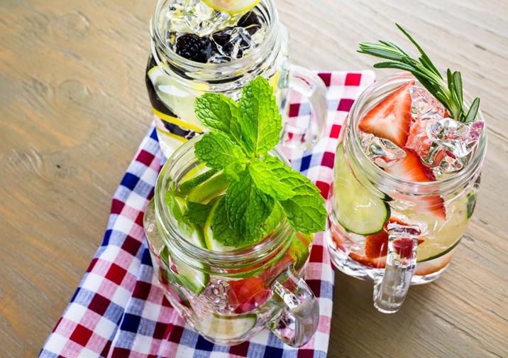apa cu vitamine