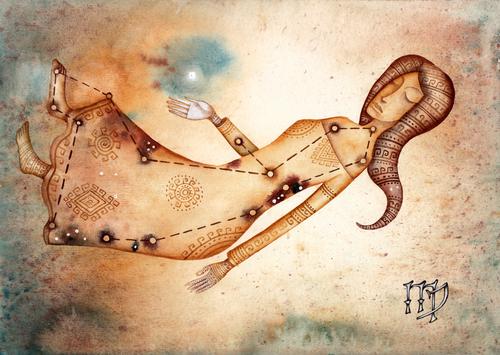 Fecioara, Horoscop
