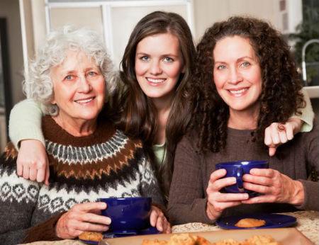Sangerari abundente simtome la intrarea in menopauza