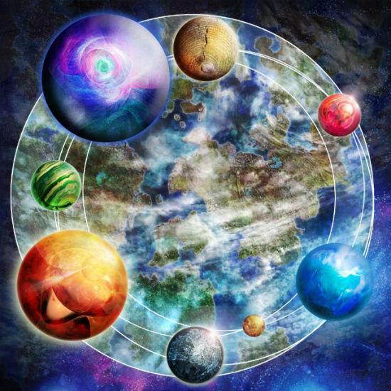 horoscop lunar aprilie 2013