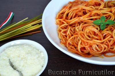 spaghete