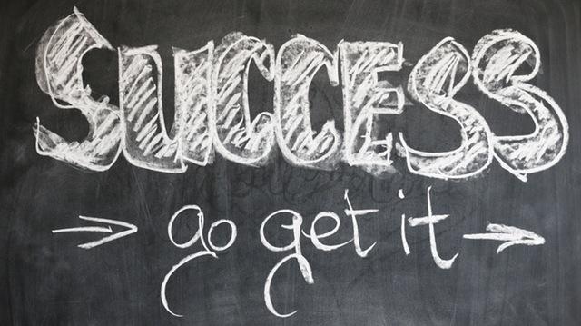 succes, citate despre succes