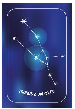 Horoscop 2017 – Taur