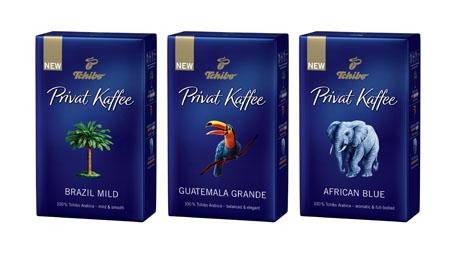 privat kaffee tchibo