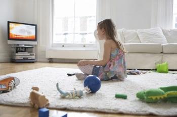 televizor copii