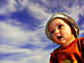 consult oftalmologic la copil