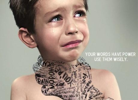 cuvinte negative