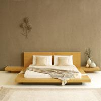 Liniste si energii pozitive: Sfaturi pentru amenajarea dormitorului in stil Zen