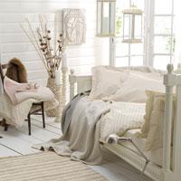 Reinventarea stilului rustic: Idei practice pentru un dormitor Country Chic