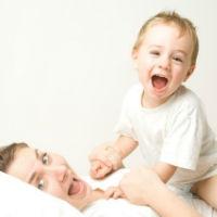 Importanta protejarii pielii bebelusului