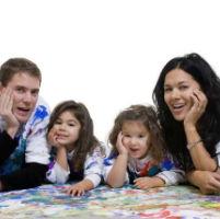 Cursuri de arta pentru parinti si copii