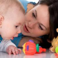 Consignatie de articole pentru copii