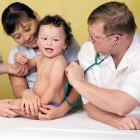Astmul bronsic la copil - de la cauze la tratament