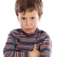 Ce vrea de fapt copilul tau sa stii atunci cand nu e cuminte