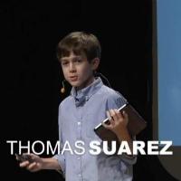 Dezvoltator de aplicatii la doar 12 ani